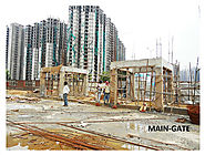 Nirala Aspire Construction Update