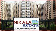 Nirala Estate, Price List, Nirala Estate Noida Extension – Nirala Estate Noida Extension