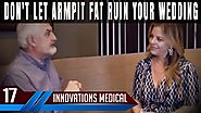 Dr. J Off Air - Ep. 17 - Don't Let Armpit Fat Ruin Your Wedding