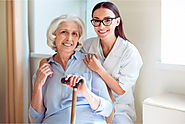 What Does Companionship at Home Entail for Home Care Patients?