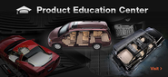 Product Education Center | WeatherTech.com