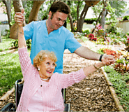Occupational Therapy - Magnum Home Health Care, Inc. in Michigan
