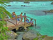Best Places to Snorkel in Cancun - Xel-Ha : Natural Wonder of Mexico