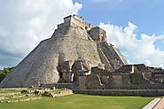 Uxmal Mayan Ruins Tours - Admire the Mayan Architecture of Uxmal...