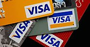 Visa's profit beats Street view on healthy payment volumes