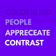Color Blindness: Do Your Designs Work For Color Blind Users?