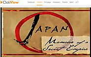 Japan: Memoirs of a Secret Empire - The Way of the Samurai