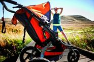 Top Rated Jogging Strollers 2014 Reviews and Ratings