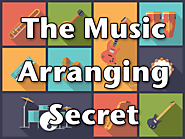 The Music Arranging Secret: Put your instrument down! | Musical U