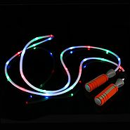 Top 10 Best LED Light-Up Jump Ropes Reviews 2017-2018 on Flipboard