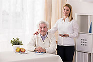 In-Home Care Services: The Advantages for the Elderly