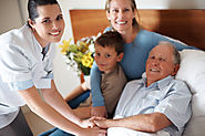 Let Your Family Maximize Life with Homecare Services
