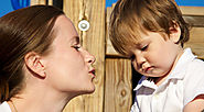 3 Toddler Behavior Problems Parents Need to Address
