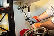 Drain Cleaning Services In Miami