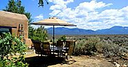 Enjoy Ultimate Thrills and Make Some Unforgettable Memories With Best Vacation Rentals in Taos, New Mexico