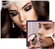 Try Professional Makeup Services at Altamoda!