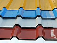 Roofing Sheets Suppliers & Manufacturers | Raj Roofing Company