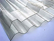 Skyline or Polycarbonate Sheets | Raj Roofing Company