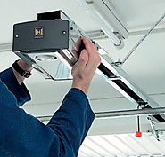 Garage Door Repair Services at Miami
