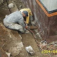 Concrete Repair Services Ottawa - The Foundation Experts