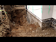Why should you waterproof your home's foundation?