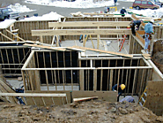 Different types of foundations in Ottawa