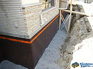 Basement Waterproofing Ottawa - Foundation Repairs