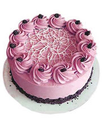 Buy Strawberry Cakes Online from Best Gifts Store