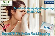 Don't Put Your Life At Risk By Getting Pregnant At Young Age, Use MTP Kit