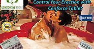 Want To Be Awesome In Bed? Use Cenforce Tablet
