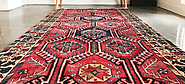 Why Vintage Rugs are Special?