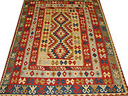 Benefit from Hand Woven Rugs from Wool – Oriental Designer Rugs