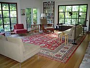 Oriental Rugs Care Tips – How to Clean and Protect Oriental Rug