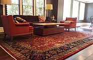 How to Clean and Care for Your Oriental Rugs
