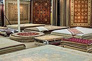 Reasons Why You Should Visit an Online Rug Store