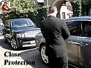 Close Protection Operatives