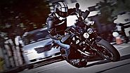Next Day Motorcycle Courier Service