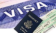 Passport-Visa Delivery Service