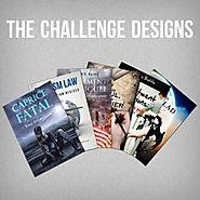 How Can Custom Book Designs Be More Appealing To The Audience?: bookcover1