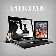 Custom Book Cover Design and Illustration Tips Online | Layout Designs