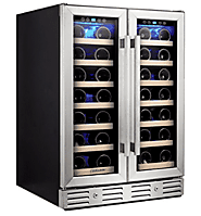 Top 10 Best Wine Coolers in 2017 - Buyer's Guide (October. 2017)