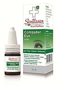 Top 10 Best Eye Drops for Computer Tired Eyes Reviews 2017-2018 on Flipboard