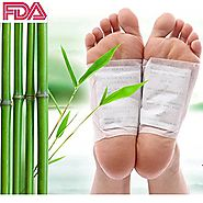 Top 10 Best Detox Foot Pads Reviews 2017-2018 on Flipboard