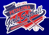 Petaluma Girls Softball Association