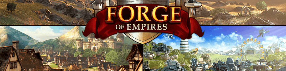 Headline for Forge of Empires Tips
