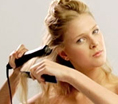 One-Minute Makeover: How to use a flatiron
