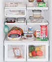 How to Store Food in the Refrigerator