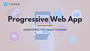 General Understandings of Progressive Web Apps