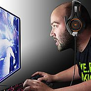 Top 10 Best LED Gaming Headsets Reviews 2017-2018 on Flipboard