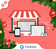 REX - Electronics Magento Responsive Theme Free Download - Tigren